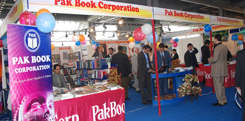 Welcome to 28th Lahore International Book Fair